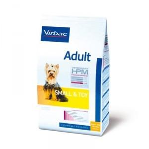 Virbac HPM Adult Dog Small & Toy