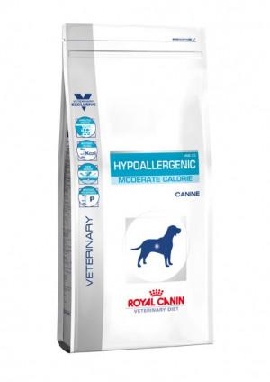 RC Hypoallergenic