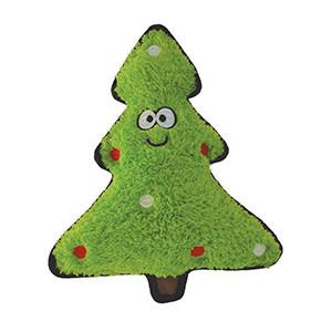 juletræs hundelegetøj