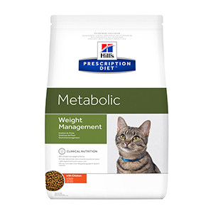 Hills Feline Metabolic Weight Management