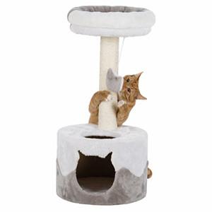 Nuria Kradsetræ kat