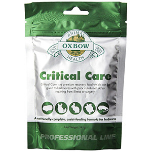 Oxbow Critical Care 36g
