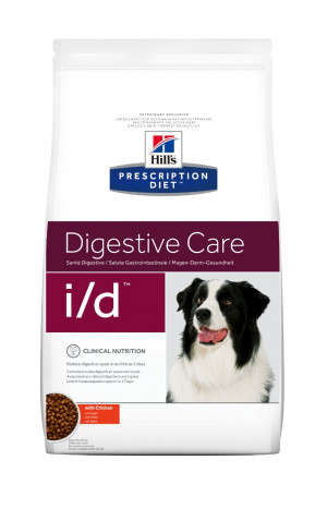 Hills Prescription Diet I/D Canine