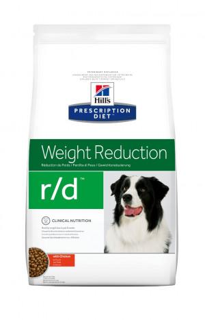 Hills Diet r/d Canine Low Calorie