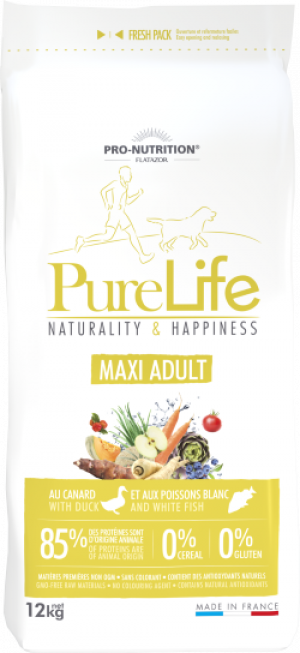 Purelife maxi adult