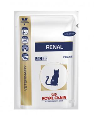 Royal Canin Renal kat 85 gram