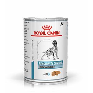 Royal Canin Sensitivity Control Kylling dåse