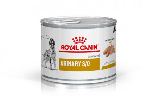 Royal Canin Urinary S/O Canine á 200 g