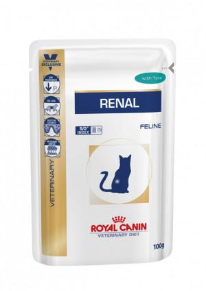 Royal Canin Renal kat Tun á 85 gr