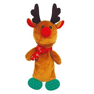 legetøj jul hund