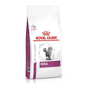 Royal Canin Renal Kat, 4 kg
