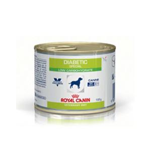 royal canin diabetic 195g