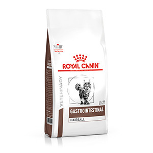 Royal Canin Gastro Intestinal Hairball, 4 kg