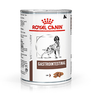 Royal Canin Gastro Intestinal hund á 400 dåse
