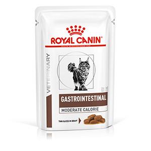 Royal Canin Gastro Intestinal Moderat calorie Feline