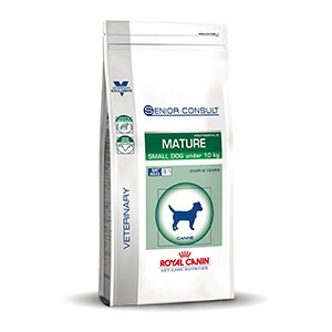 Royal Canin Senior Mature, Small Dog