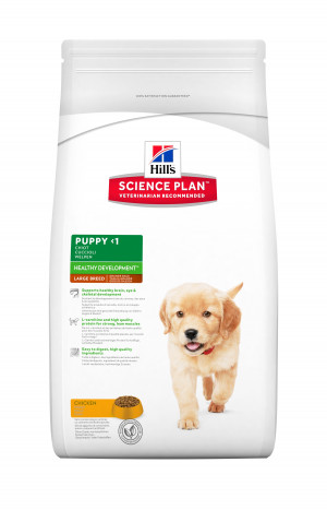 Hills Science Plan Puppy Large