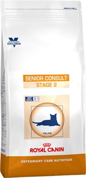 Royal canin Senior stage 2
