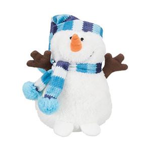 snemand legetøj jul