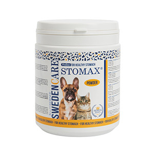 Swedencare Stomax