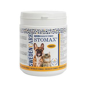 stomax hund