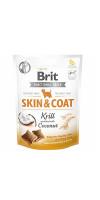 Brit Functional Snack - Skin & Coat Krill,