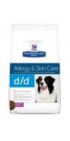 Hills Prescription Diet allergi