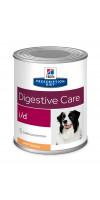 Hills Prescription Diet I/D Canine vådfoder