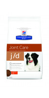 Hills Prescription Diet J/D Canine Joint Care