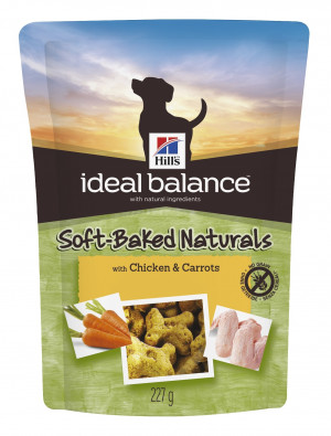 Hills Ideal Balance Chicken & Carrots 227 g