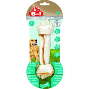 8in1 Dental Delights L, 1 stk.