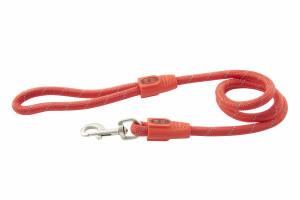 BUSTER Reflective Rope 120 cm line, Rød