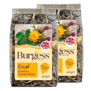 Excel Country garden Herbs 120 gr