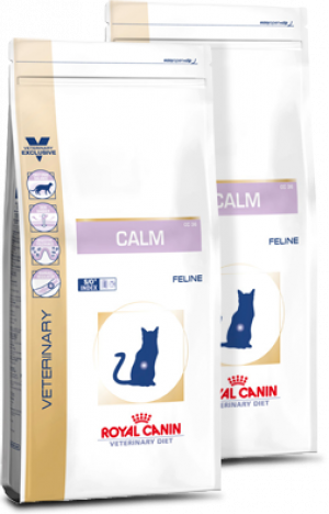 Royal Canin Calm CC36 Feline