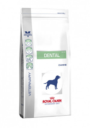 Royal Canin Dental DLK22