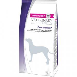 Eukanuba EVD Hund Dermatosis FP 12 kg