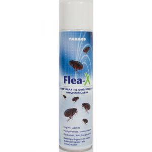 Flea-X 400 ml
