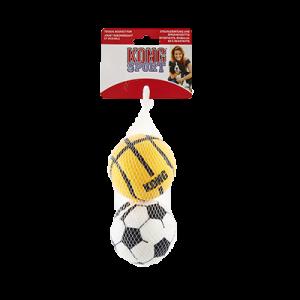 KONG Sports Balls, large, 2 stk.