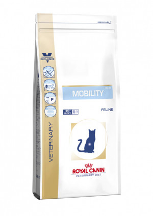 Royal Canin Mobility Kat MC28