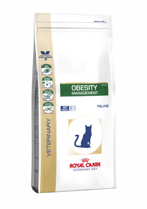 Royal Canin Obesity DP42 Kat