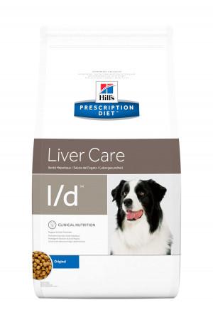 Hills Prescription Diet L/D Canine 12 kg