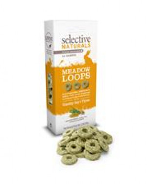 Supreme Selective Naturals Meadow Loops á 80 g