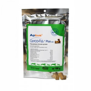Aptus GlycoFlex Plus Mini 60 tyggetabletter