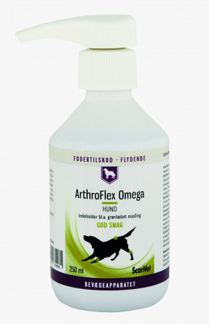 ArthroFlex Omega Hund 250 ml