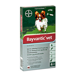 bayvantic 0-4 kg