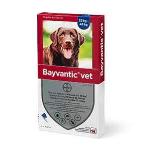 bayvantic 25 - 40
