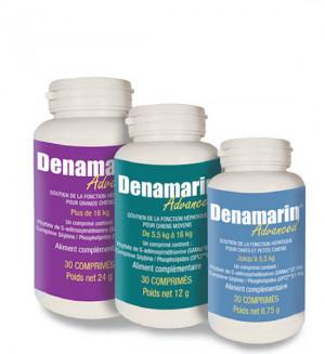 Denamarin