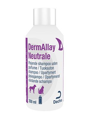 Lagersalg - DermAllay Neutrale Shampoo 250ml