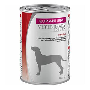 EUKANUBA Intestinal Vådfoder, Hund, 400 g