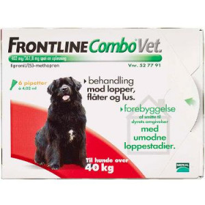 Frontline Combo 3